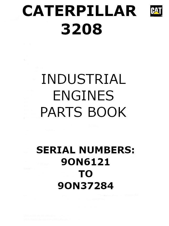 systems operation, disassembly-and-assembly manual cover