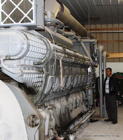Specs, Bolt Torques, And Manuals For EMD 567 Engines