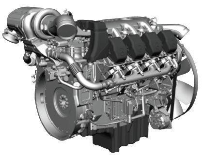 Mercedes daimler benz om502 engine specs and bolt torques for Mercedes benz diesel truck engines