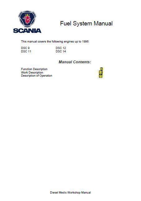 Index Of   Scania  General
