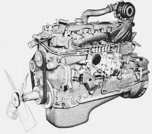 Volvo Diesel Engine Specs, Bolt Torques, Manuals
