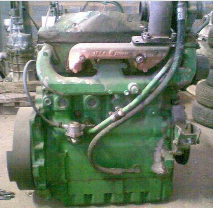 image - ADE 236 engine