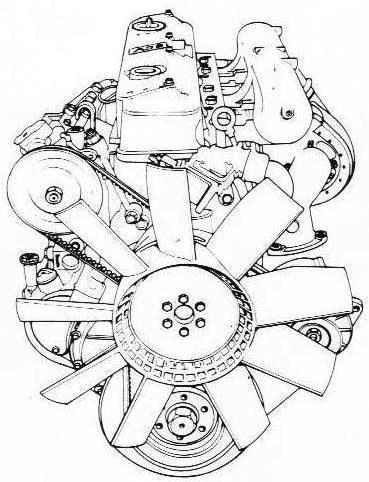 ADE 366 engine manuals, specs, bolt torques