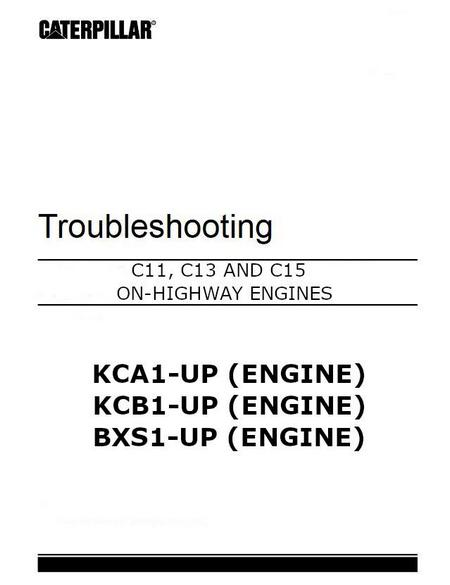 cat c15 engine manuals and spec sheets rh barringtondieselclub co za caterpillar c15 manual free download caterpillar c15 manual español pdf