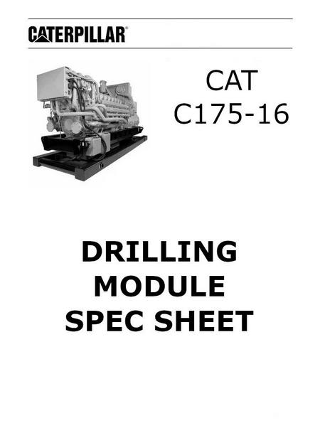 image drilling module spec sheet p1