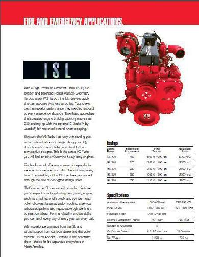 ISL QSL fire and emergency booklet p1