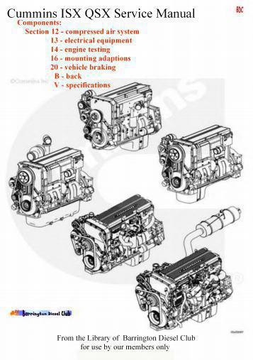 image components sections 12 and up manual
