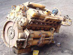 image 12v-71 engine