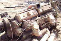 Image 16v-71 used engine