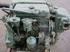 Detroit Diesel 3-53 Marine engine