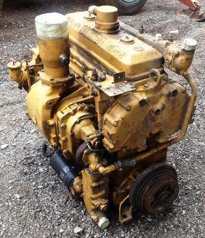 Detroit Diesel 4-71 image