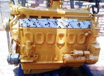 Detroit Diesel 6-71 image