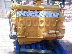 Image Detroit Diesel 6-71  engine