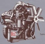 spec sheet image 6v92TA engine