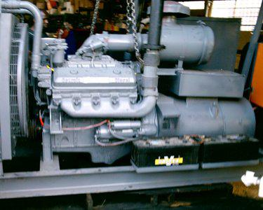 Detroit Diesel 8v71 manual