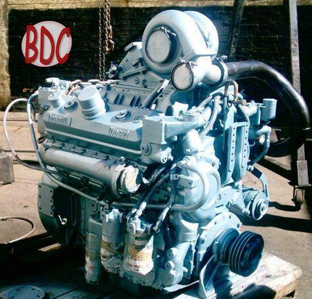 Detroit engines 8v92 manual