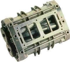 image detroit diesel 6v-71 blower