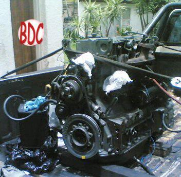 Deutz 1011 diesel engine specs, manuals, bolt torques