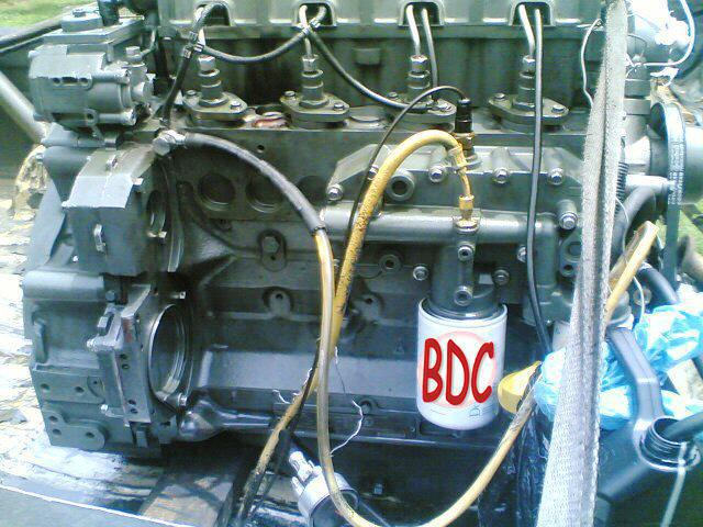 Deutz Diagram Engine 10011f Catalog Auto Parts Catalog