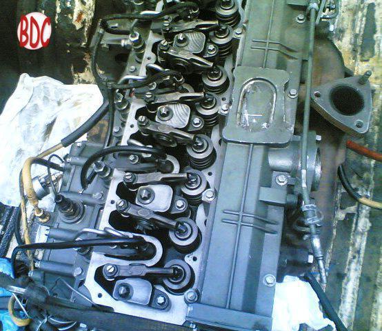 Deutz 1011 engine image #6