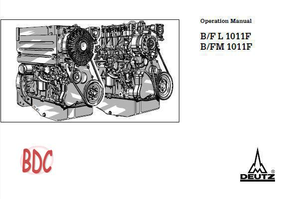 image Deutz 1011 Spec Sheet p1