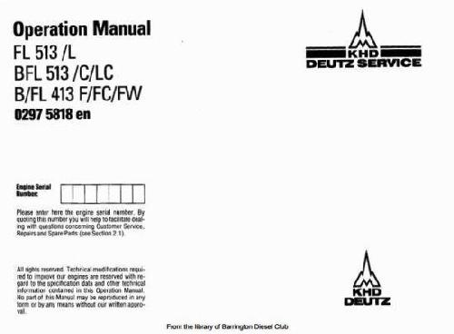 deutz 413 513 operation manual p1 deutz engines service manual 413 100 images deutz b fl 413 f shu roo wiring diagram at panicattacktreatment.co