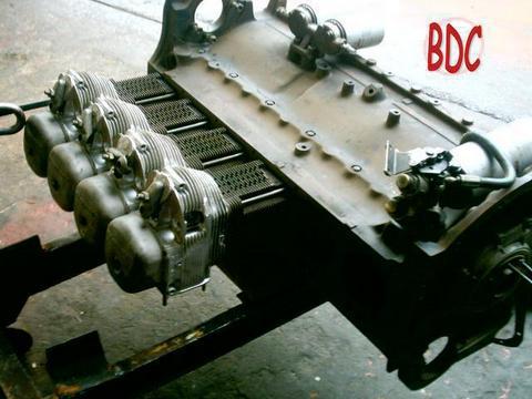 Deutz FL912 diesel engine specs, manuals, bolt torques
