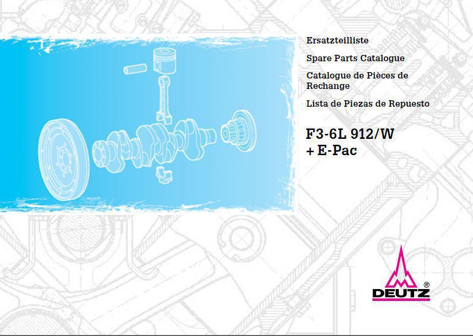 deutz fl engine specs bolt torques and manuals image deutz 912 parts manual p1