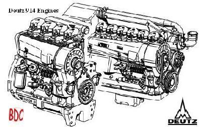 Image - Deutz 914 engines