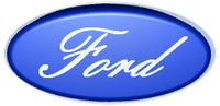 KSB logo - Similar to Ford Logo
