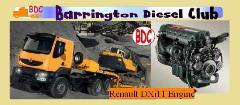 Image Collage Renault and DXi11