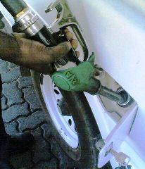 fuel consumption units and calculations