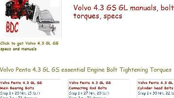 Index of volvo43 volvo penta 43 gs g freerunsca Choice Image